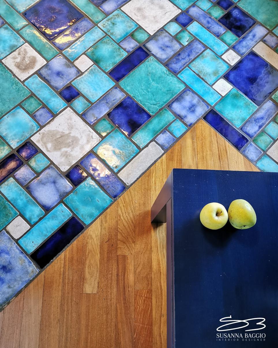 Rinnovare Le Piastrelle Della Cucina piastrelle e parquet in cucina – susanna baggio