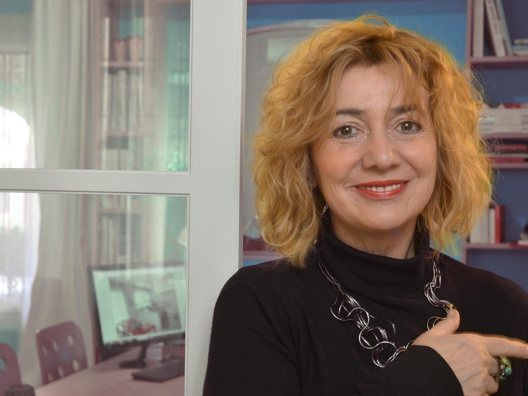 Susanna Baggio