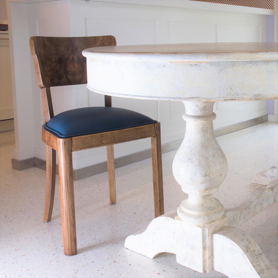Restaurare mobili vintage